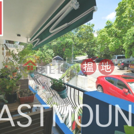 Sai Kung Village House | Property For Sale in Tan Cheung 躉場-Twin flat | Property ID:1285|Tan Cheung Ha Village(Tan Cheung Ha Village)Sales Listings (EASTM-SSKV91F91)_0