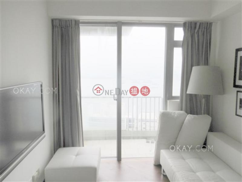 2房1廁,極高層,海景,星級會所《盈峰一號出售單位》-1和風街 | 西區-香港|出售-HK$ 1,600萬