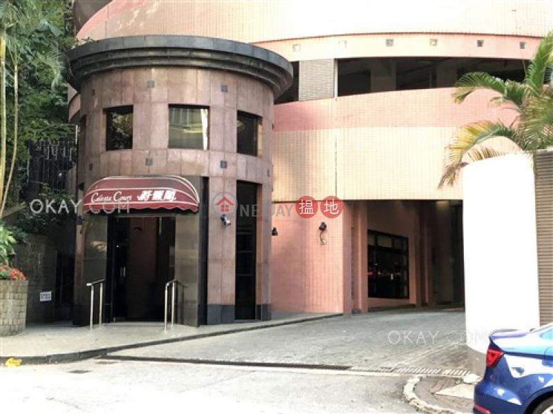 3房2廁,實用率高,露台蔚雲閣出租單位|蔚雲閣(Celeste Court)出租樓盤 (OKAY-R114427)