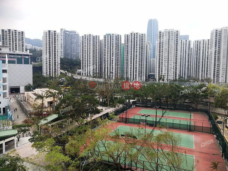 Property Search Hong Kong | OneDay | Residential Sales Listings Block 5 Yat Sing Mansion Sites B Lei King Wan | 2 bedroom Mid Floor Flat for Sale