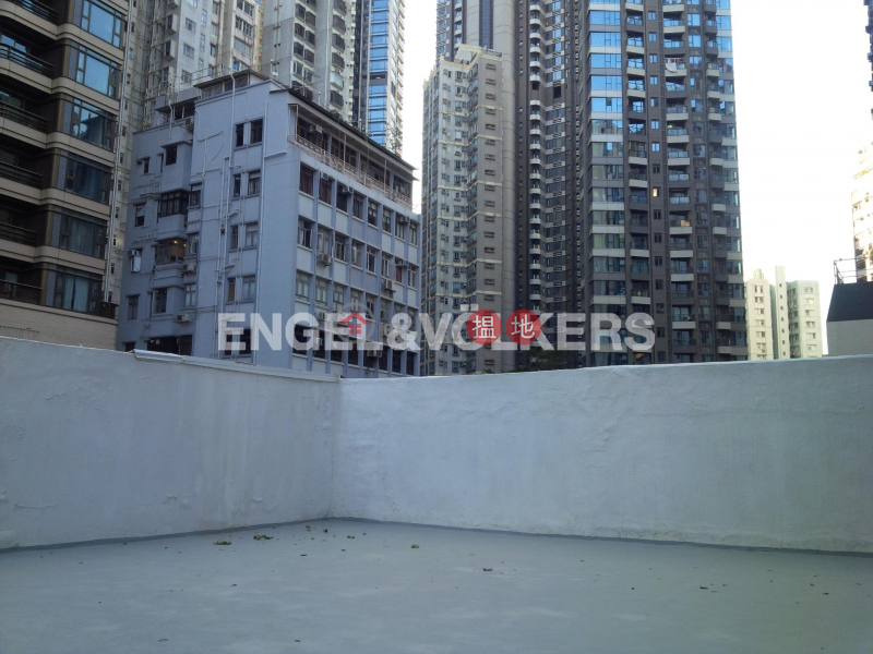 2 Bedroom Flat for Rent in Soho, 89 Caine Road 堅道89號 Rental Listings   Central District (EVHK95536)