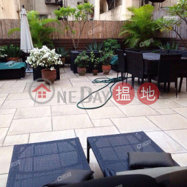 Fung Shing Building | Low Floor Flat for Sale