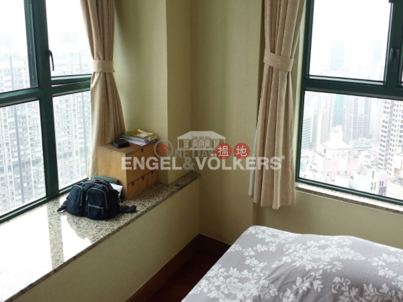 HK$ 26M | Scholastic Garden, Western District 4 Bedroom Luxury Flat for Sale in Mid Levels West