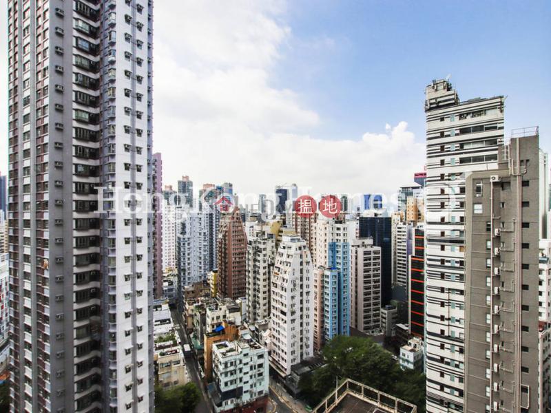 香港搵樓 租樓 二手盤 買樓  搵地   住宅出租樓盤 雍翠臺一房單位出租