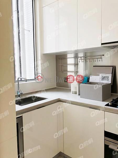 即買即住,環境優美,地標名廈Island Residence買賣盤163-179筲箕灣道   東區-香港-出售 HK$ 1,200萬