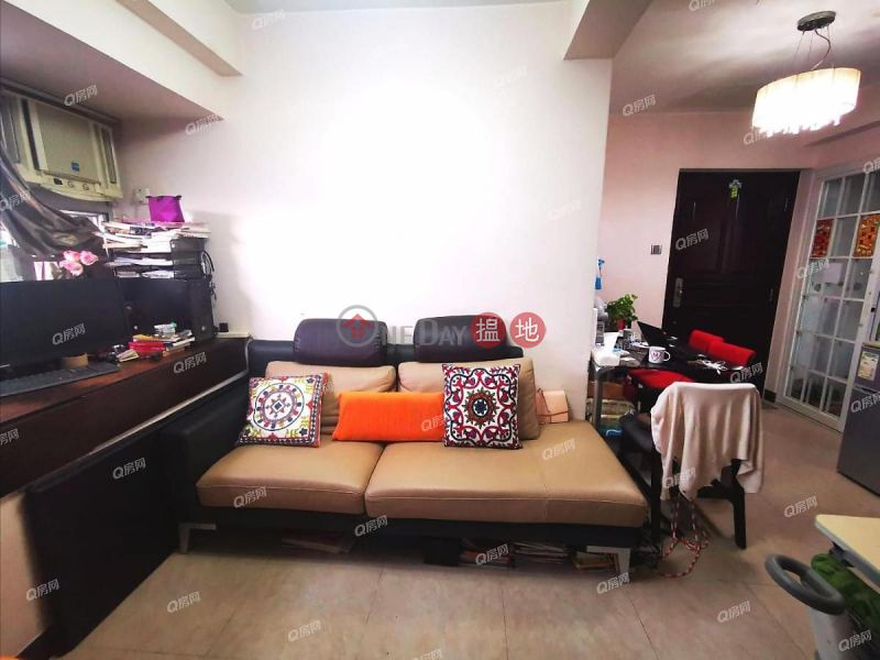 Property Search Hong Kong | OneDay | Residential, Sales Listings, Ho Shun King Building | 2 bedroom High Floor Flat for Sale