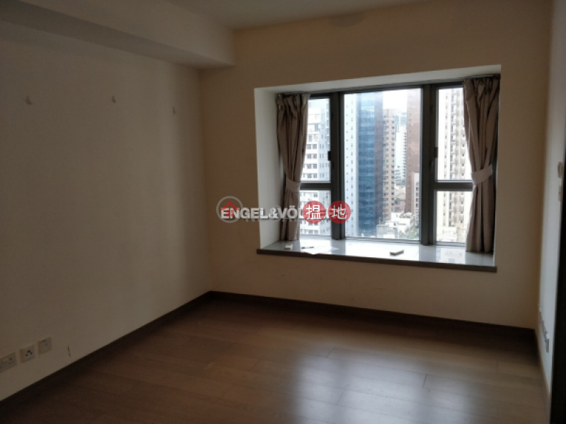 1 Bed Flat for Rent in Soho, Centre Point 尚賢居 Rental Listings   Central District (EVHK41671)