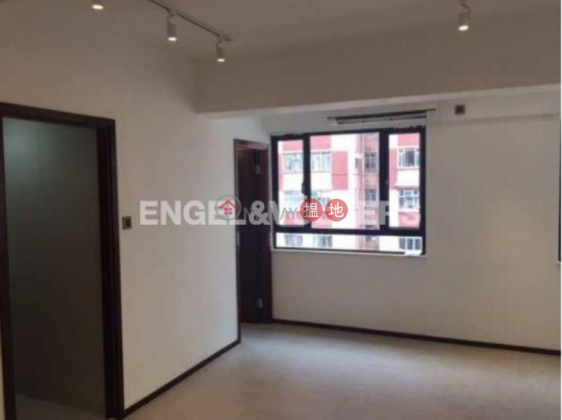 HK$ 36,000/ month Great George Building, Wan Chai District 2 Bedroom Flat for Rent in Causeway Bay