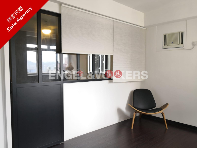 1 Bed Flat for Sale in Mid Levels West, Jadestone Court 寶玉閣 Sales Listings | Western District (EVHK86721)