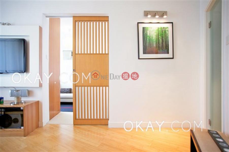 HK$ 13.8M, Hollywood Terrace | Central District | Tasteful 1 bedroom on high floor | For Sale
