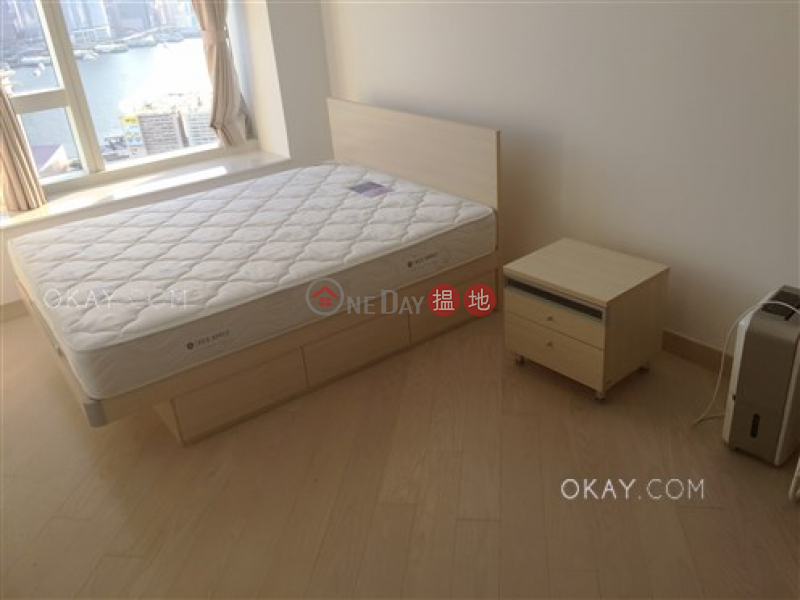 HK$ 43,000/ month, The Masterpiece Yau Tsim Mong | Lovely 1 bedroom with harbour views | Rental
