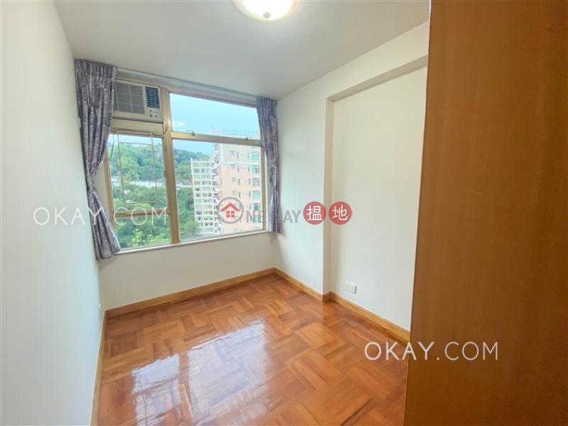 HK$ 25,000/ 月-新峰花園二期8座-大埔區-3房2廁,極高層,星級會所,露台新峰花園二期8座出租單位