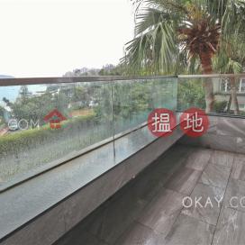 Beautiful 3 bedroom with balcony & parking | Rental