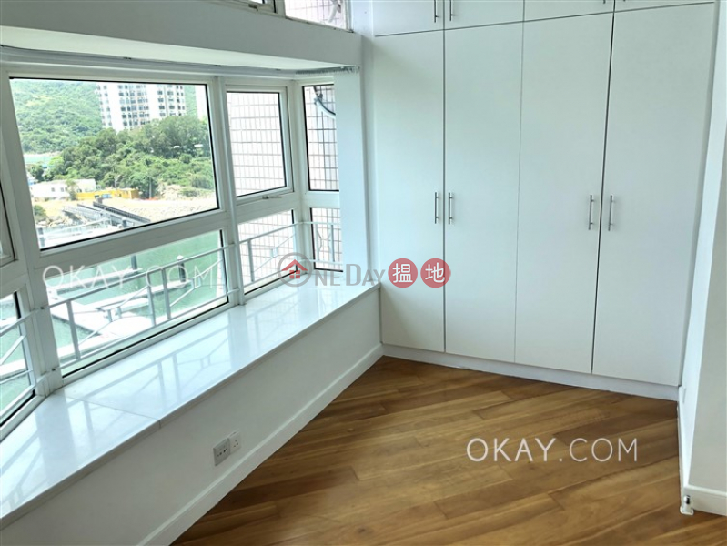 Efficient 5 bed on high floor with sea views & rooftop   Rental   Discovery Bay, Phase 4 Peninsula Vl Coastline, 28 Discovery Road 愉景灣 4期 蘅峰碧濤軒 愉景灣道28號 Rental Listings
