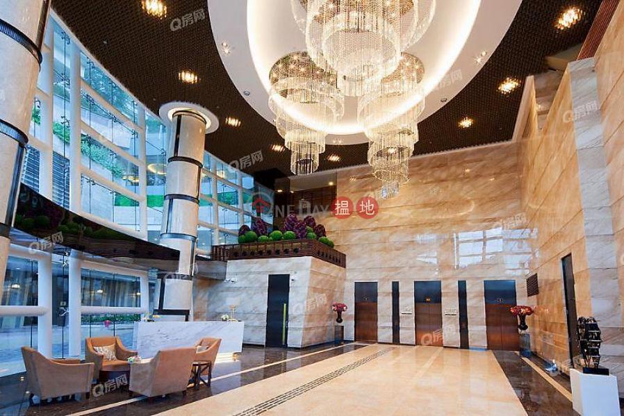 香港搵樓|租樓|二手盤|買樓| 搵地 | 住宅-出租樓盤|都會繁華,有匙即睇,特大露台《日出康城 2期A 領都 5座 (左翼)租盤》