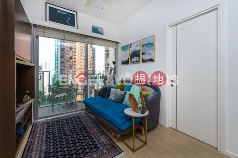 2 Bedroom Flat for Sale in Mid Levels West|Soho 38(Soho 38)Sales Listings (EVHK43341)_0