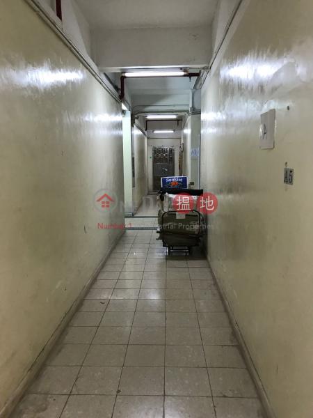 中懋工業大廈169偉業街 | 觀塘區香港出租-HK$ 6,500/ 月