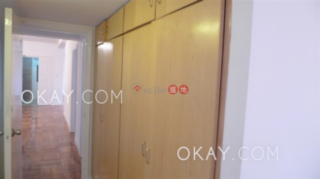 HK$ 65,000/ month Woodland Garden, Central District, Lovely 3 bedroom with sea views, balcony | Rental