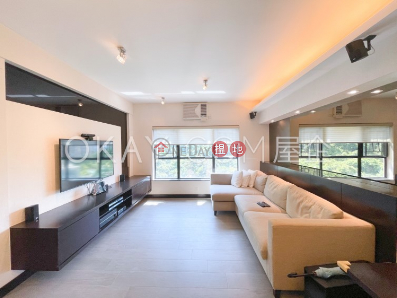 Property Search Hong Kong | OneDay | Residential Rental Listings, Nicely kept 3 bedroom in Mid-levels West | Rental