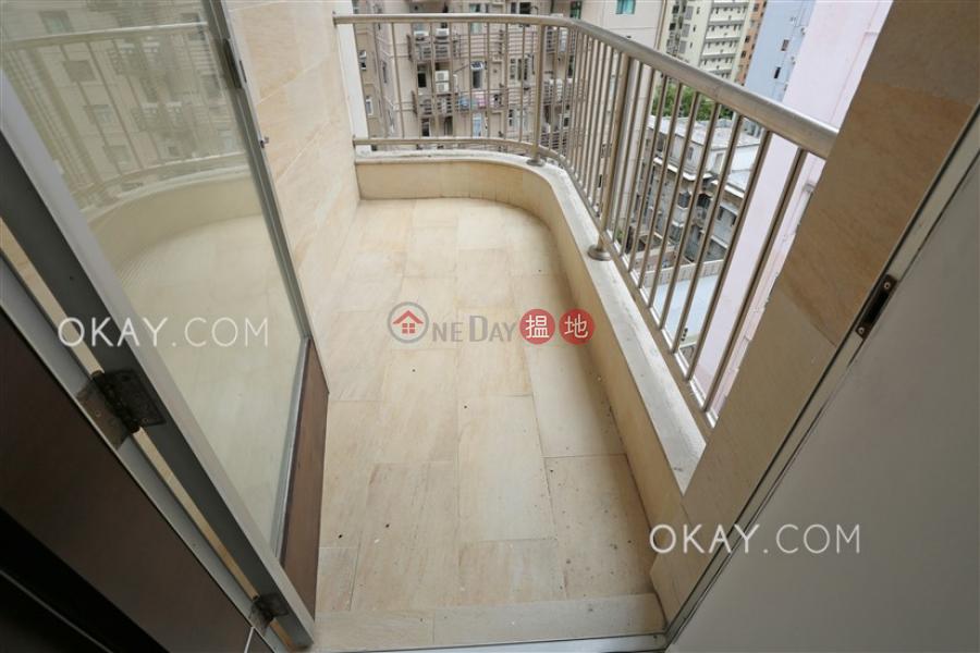 2房2廁,實用率高,極高層,連車位《華星大廈出租單位》-68干德道 | 西區香港-出租|HK$ 48,000/ 月