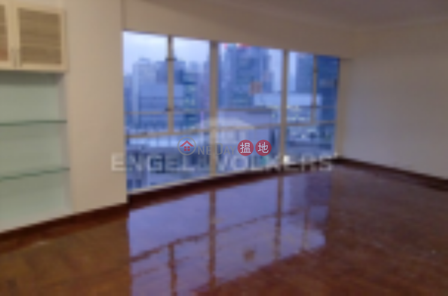 HK$ 98,000/ month St. Joan Court Central District 2 Bedroom Flat for Rent in Central Mid Levels