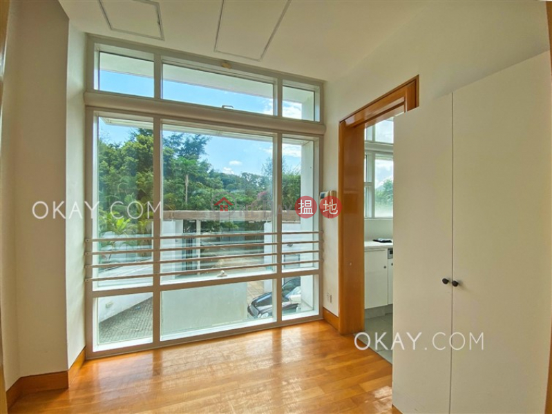 HK$ 180,000/ month Fairwinds, Southern District Stylish house with sea views, terrace & balcony   Rental