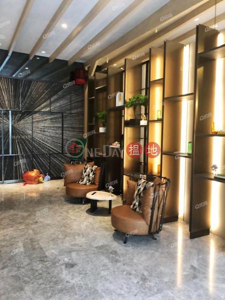 HK$ 19,000/ 月-君豪峰|東區內街清靜,環境優美,地段優越《君豪峰租盤》