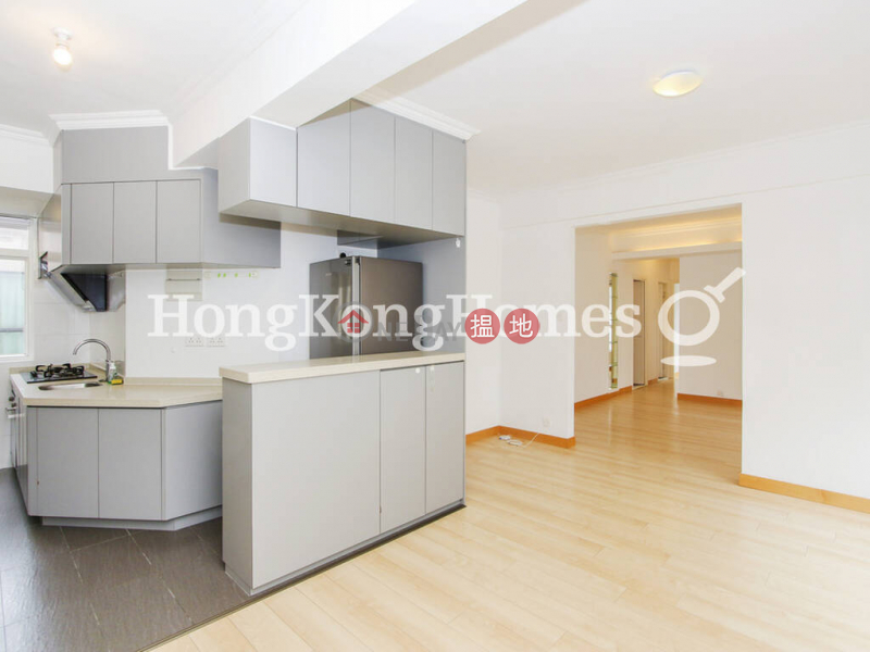 3 Bedroom Family Unit for Rent at May Mansion 4 Shan Kwong Road | Wan Chai District | Hong Kong | Rental HK$ 45,000/ month