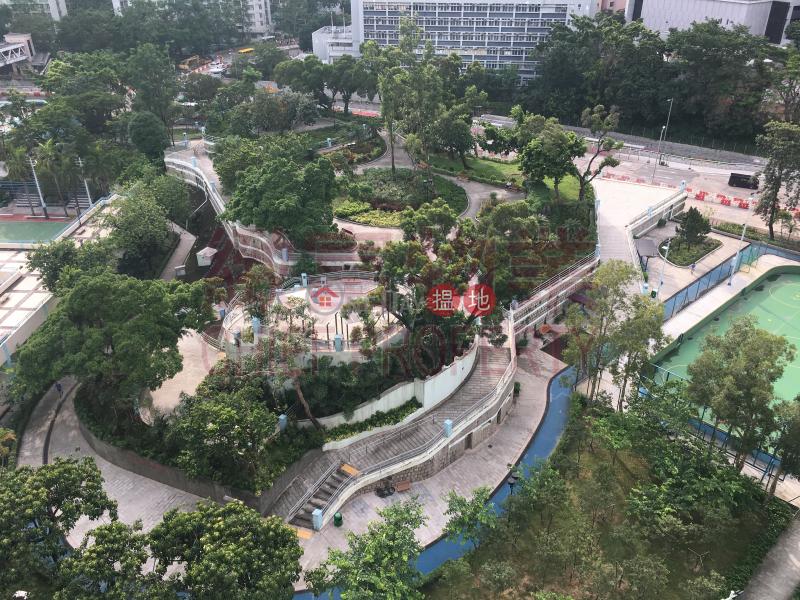 公園景觀,單位四正|1-3雙喜街 | 黃大仙區-香港|出租|HK$ 17,700/ 月