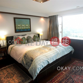 Lovely house with rooftop, terrace & balcony | Rental|Hing Keng Shek(Hing Keng Shek)Rental Listings (OKAY-R294515)_0