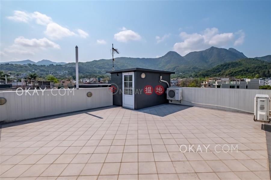 4房4廁,獨立屋沙角尾村1巷出售單位|沙角尾村1巷(Sha Kok Mei)出售樓盤 (OKAY-S292144)