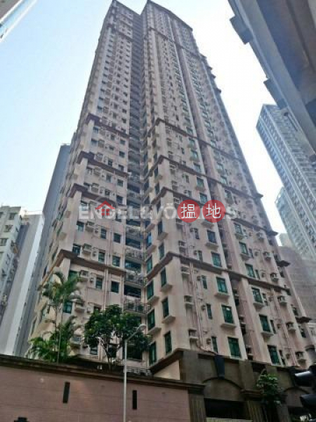 1 Bed Flat for Rent in Mid Levels West | 1 Seymour Road | Western District | Hong Kong | Rental, HK$ 23,000/ month