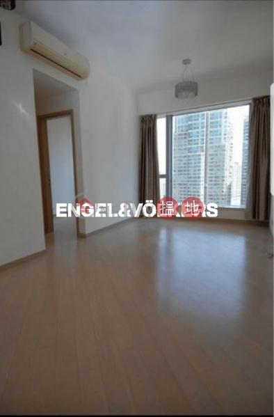 西九龍兩房一廳筍盤出售|住宅單位|1柯士甸道西 | 油尖旺-香港|出售|HK$ 2,580萬