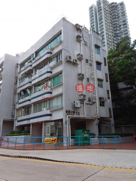 豪景花園3期15座 (Hong Kong Garden Phase 3 Block 15) 深井|搵地(OneDay)(2)