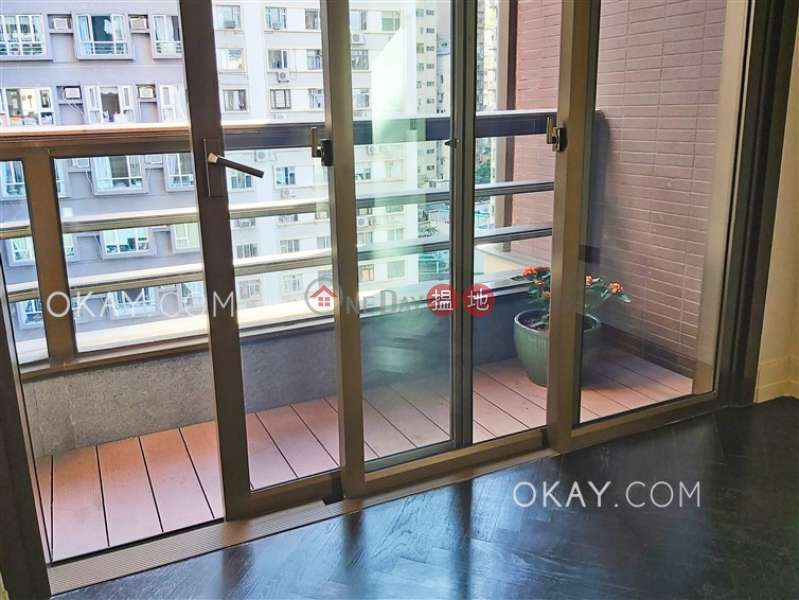 Property Search Hong Kong | OneDay | Residential | Rental Listings | Lovely 2 bedroom with balcony | Rental