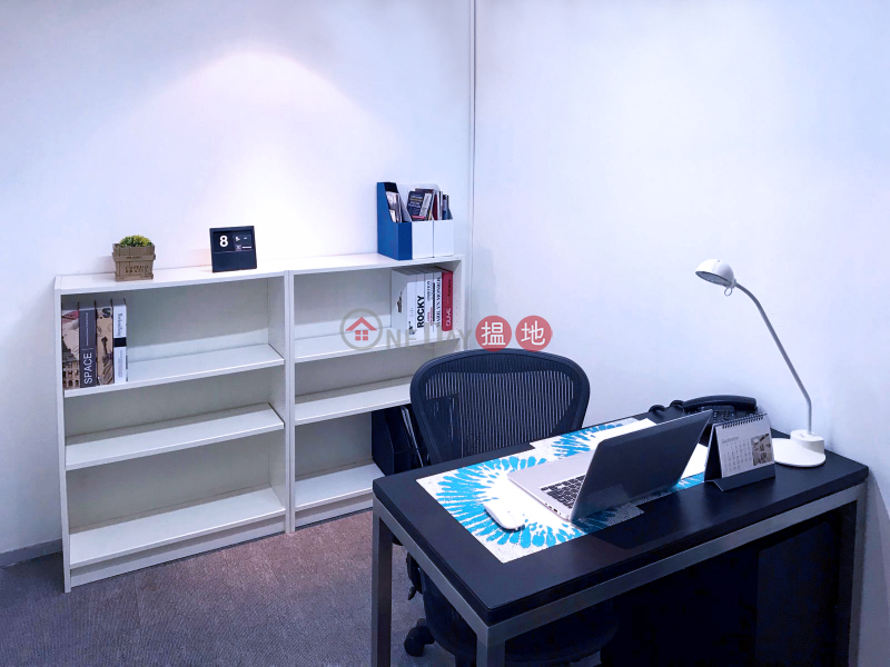 Survive the Virus with Mau I Business Centre! Serviced Office Renting Promotion!   Radio City 電業城 Rental Listings