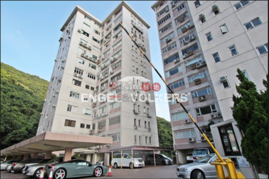 3 Bedroom Family Flat for Sale in Repulse Bay | Sea Cliff Mansions 海峰園 Sales Listings