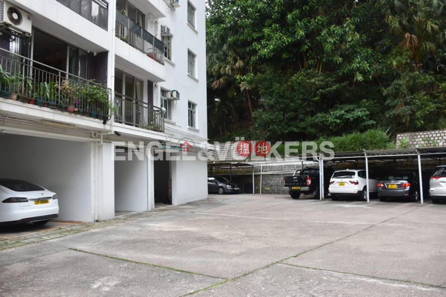 3 Bedroom Family Flat for Sale in Pok Fu Lam | Four Winds 恆琪園 Sales Listings