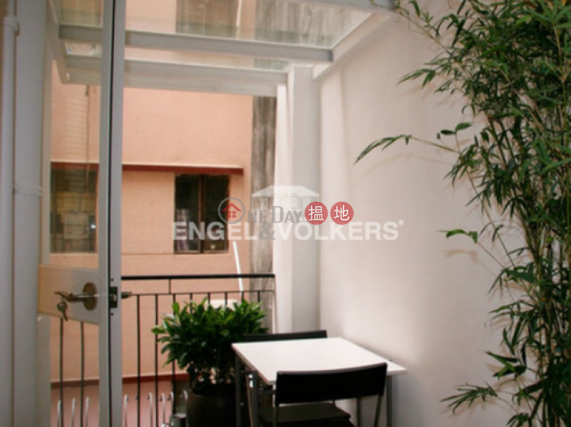 Property Search Hong Kong | OneDay | Residential Rental Listings, 1 Bed Flat for Rent in Soho
