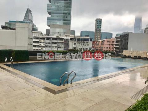 1 Bed Flat for Sale in Tsim Sha Tsui|Yau Tsim MongThe Masterpiece(The Masterpiece)Sales Listings (EVHK65667)_0