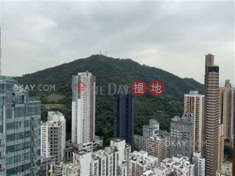 Gorgeous 2 bedroom on high floor with balcony | Rental|Townplace(Townplace)Rental Listings (OKAY-R368013)_0