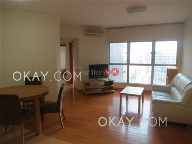Lovely 3 bedroom in Kowloon Station | Rental | 1 Austin Road West | Yau Tsim Mong, Hong Kong | Rental, HK$ 40,000/ month