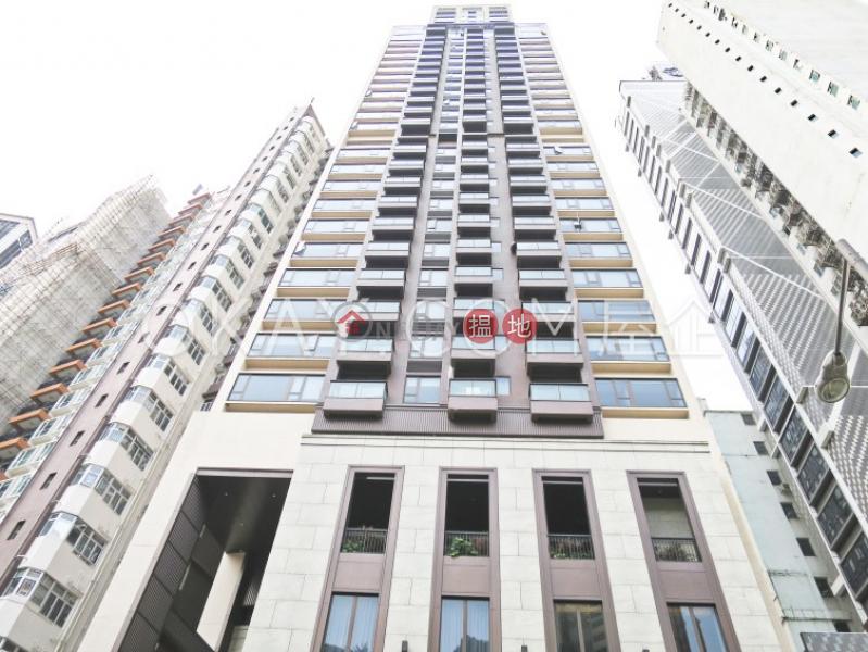 HK$ 25,000/ 月yoo Residence|灣仔區-1房1廁,星級會所,露台yoo Residence出租單位