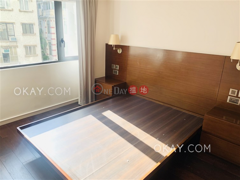 Property Search Hong Kong | OneDay | Residential, Rental Listings | Luxurious 1 bedroom with balcony & parking | Rental