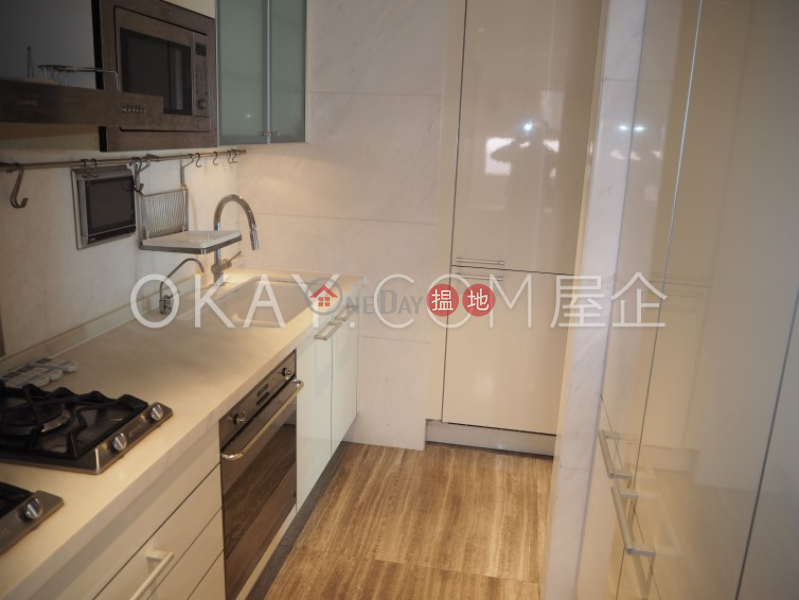 HK$ 48,000/ month | Chester Court Wan Chai District Popular 3 bedroom with balcony & parking | Rental