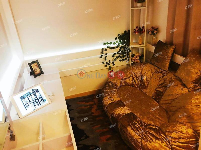 全城至抵,品味裝修,內街清靜登峰·南岸租盤-1登峰街 | 南區香港-出租|HK$ 10,000/ 月