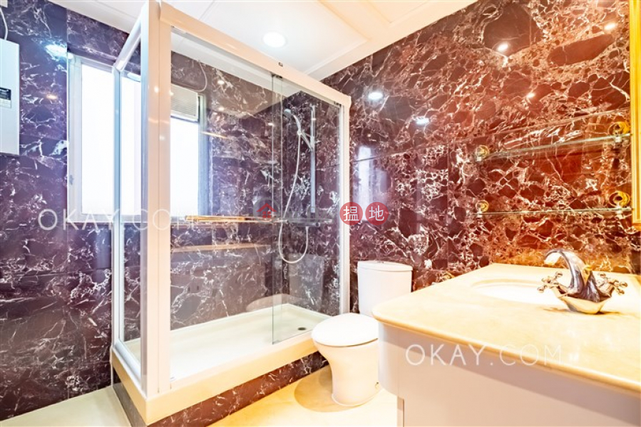 Property Search Hong Kong | OneDay | Residential, Sales Listings, Gorgeous 4 bedroom with balcony & parking | For Sale
