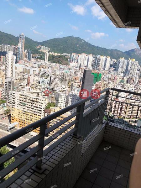 港灣豪庭2期8座中層住宅-出租樓盤-HK$ 14,850/ 月