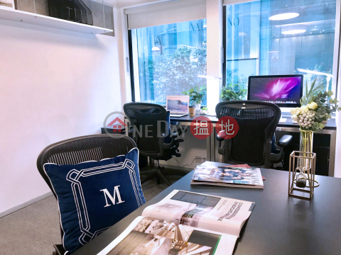 Mau I Business Centre 5-pax Office $13,900 up per month|Eton Tower(Eton Tower)Rental Listings (LEASI-1730350359)_0