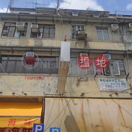 San Shing Avenue 55|新成路55號